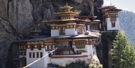 Reisen in Bhutan – Tigernest